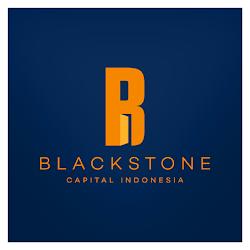 ON GOING : BLACKSTONE CAPITAL - CORPORATE IDENTITY