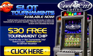 $30 Free Chip Tournament Chip
