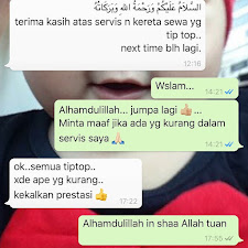 COMMENT CUSTOMER