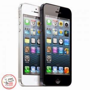 أبل تطلق برنامج إصلاح مجاني لـ  آي فون 5