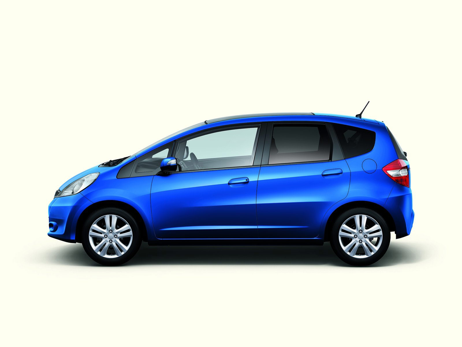 2011 Honda Jazz Car Wallpaper Review Specifications