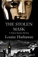 The Stolen Mask: A Nancy Keene Mystery