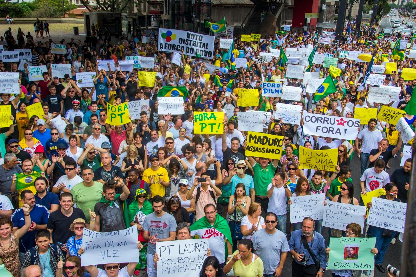 BRASIL-ESTATISMO