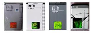 Cara Membedakan Baterai HP Asli dan Palsu Nokia