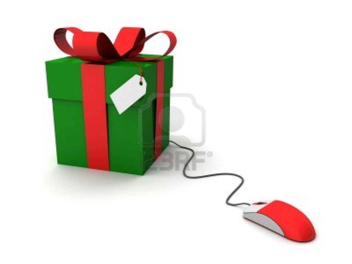 christmas gift shops london