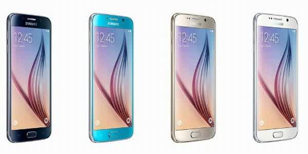 Review Samsung Galaxy S6 Terbaik dan Terbaru 2015