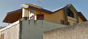 Residência em Varginha - MG