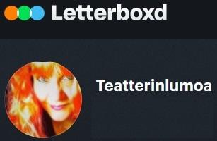 Teatterinlumoa Letterboxd