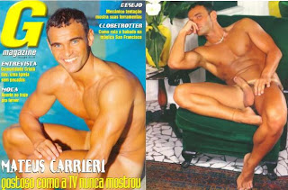 Mateus Carierre - G Magazine