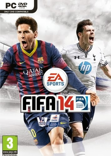 FIFA 2014 PC Game Direct Download Links