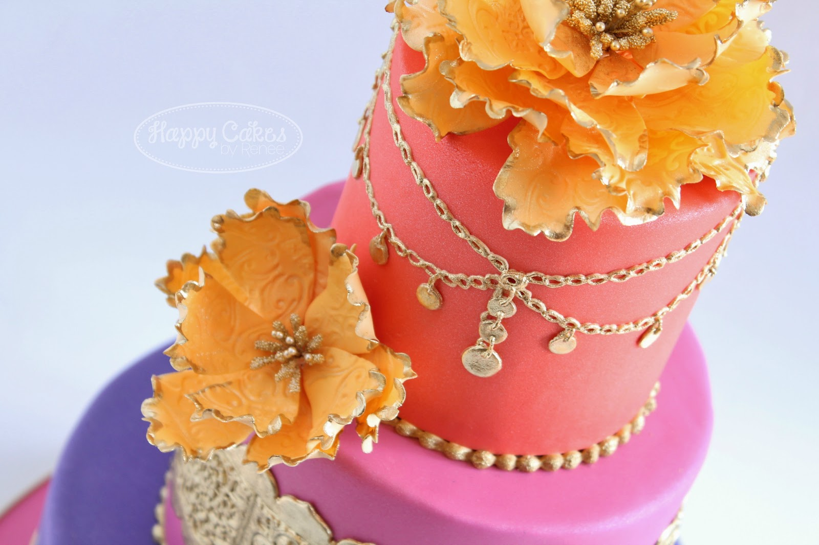 Renee Conner Cake Design