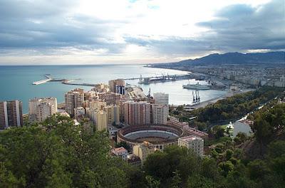 visitas turísticas Málaga, excursiones en Málaga, turismo en Málaga