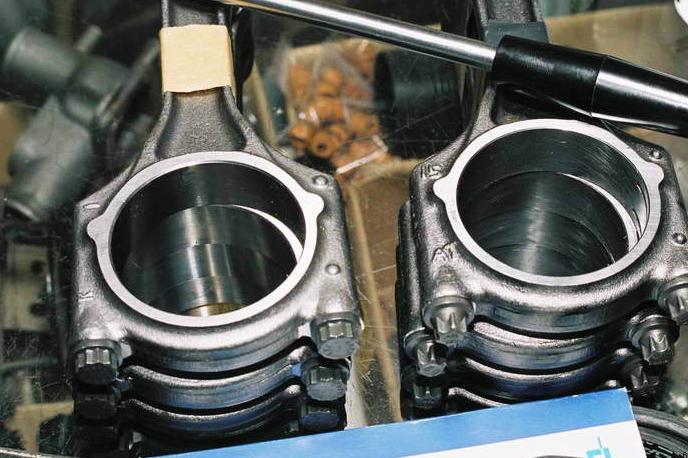 Ремонт двигателя своими руками 2114