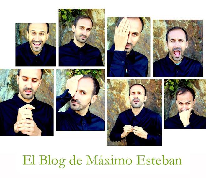 MAXIMO ESTEBAN ACTOR