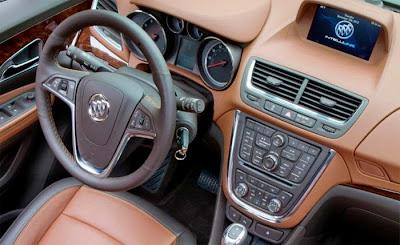 2015 Buick Encore Release Date Canada