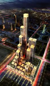 Astana Capitale des Illuminatis et occultes? 22