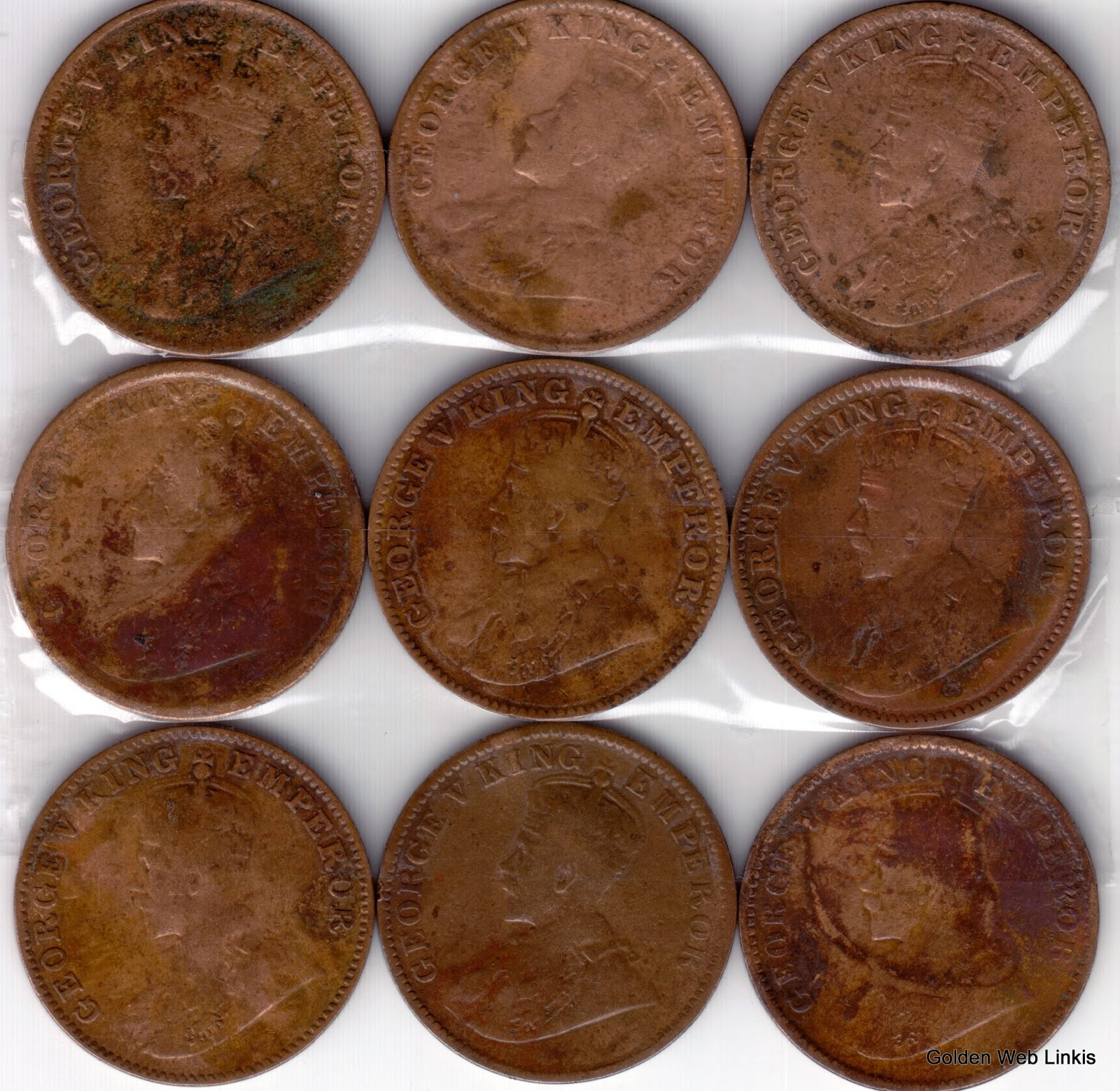 how to sell old coins online in india