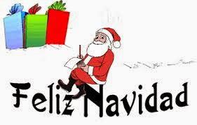 Imagen Papa Noel | Feliz Navidad