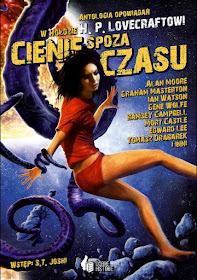 Okładka antologii