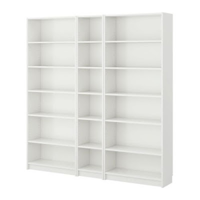 Billy bookcase  0096389 pe235960 s4