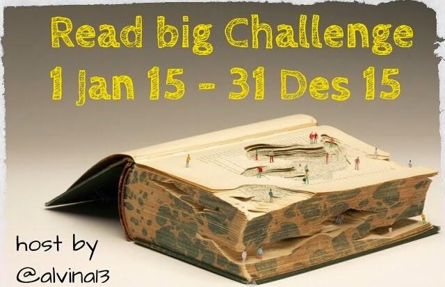 Read Big Challenge