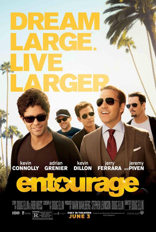 Entourage The Movie (2015)
