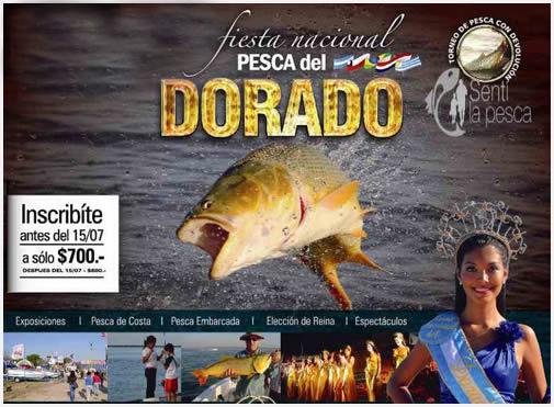 Fiesta Nacional del Dorado Paso de la Patria @ Paso de la Patria | Corrientes | Argentina