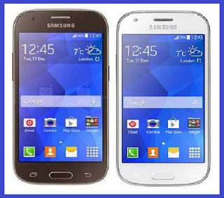 Harga HP Samsung Galaxy Ace 4