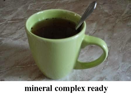 birch fungus chaga mineral complex 5