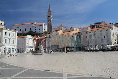 Pirano Slovenia