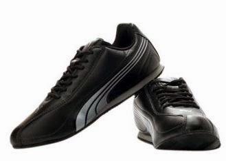 Shopclues : Puma Wirko XC Sneakers at Flat 50% off : Buy To Earn