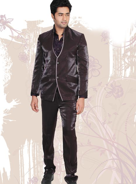Pent Coat For Wedding Party ~ Unique Fashion Collection