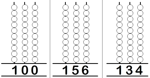 Abacus Maths Worksheetsfree Fraction Worksheets For 3rd Grade – Abacus Math Worksheets