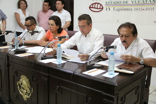 Aprueban diputados a Progreso endeudarse por 36.1 MDP