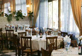 Ristorante Anzio: cerchi un ristorante ad Anzio? Il Ristorante di Anzio Boccuccia è un ristorante di Anzio che cucina pesce