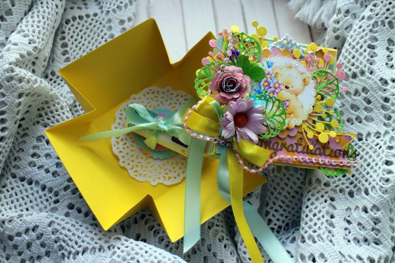 Подарки сувениры ручной работы 42