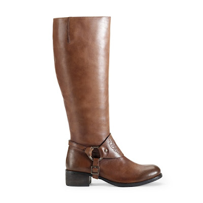 Riding boots for Fall 2012 from Setting for Four