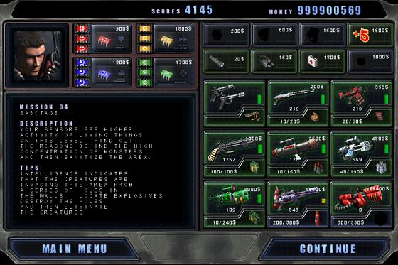 1.1.2. В этой теме мы будем взламывать IOS игру Alien Shooter. . Требуемая