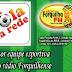 EQUIPE BOLA NA REDE É DA RÁDIO FORQUILHA FM 98,7