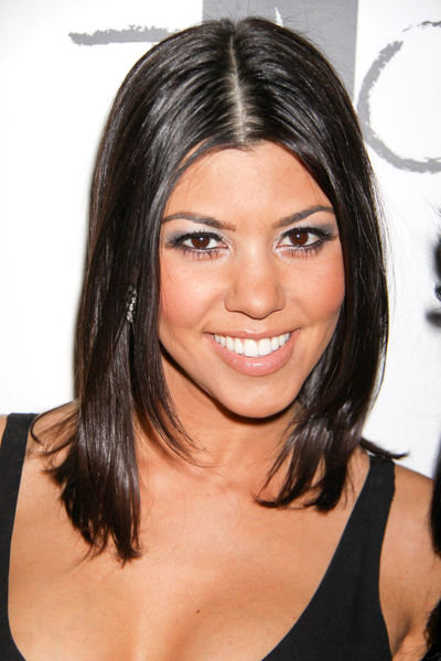 Dream of beautiful long hair like kim kardashian or kourtney as common practice for hair extensions kourtney would often have them removed to enjoy her shorter hair until she had the weave styled again pmusecretfo Image collections