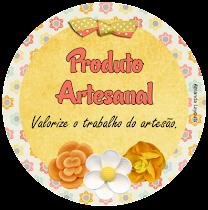 Produto Artesanal