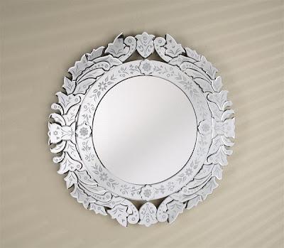 venedik+ayna+%C3%B6rne%C4%9Fi Dekoratif Duvar Ayna Modelleri