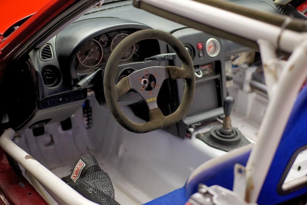 Daily Turismo 5k Spec Rat 1995 Mazda Mx 5 Miata