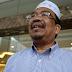 Presiden PasMa Phahrolrazi TIDAK DIPILIH SEMULA BAGI SEMUA JAWATAN dalam PAS