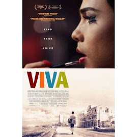 MINI-MOVIE REVIEW: Viva