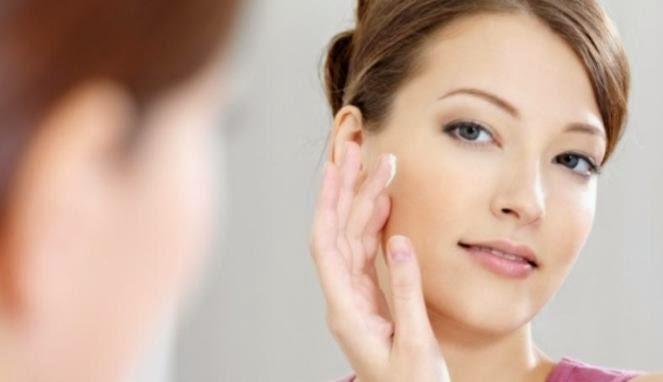 Tips Mengecilkan Pori-pori pada Kulit Wajah