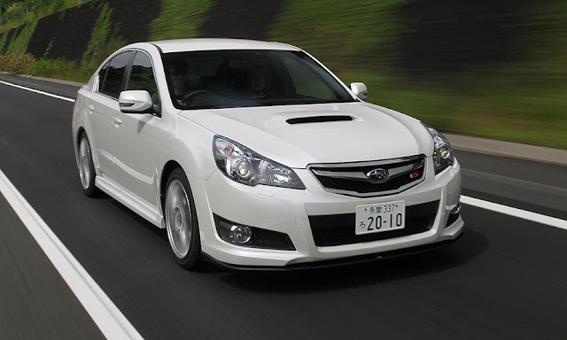 New Car Release Date and Reviews: 2014 Subaru Legacy Release Date