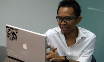 Ini Dia Hacker Indonesia Paling Ditakuti Di Dunia