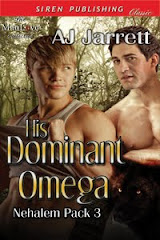 His Dominant Omega