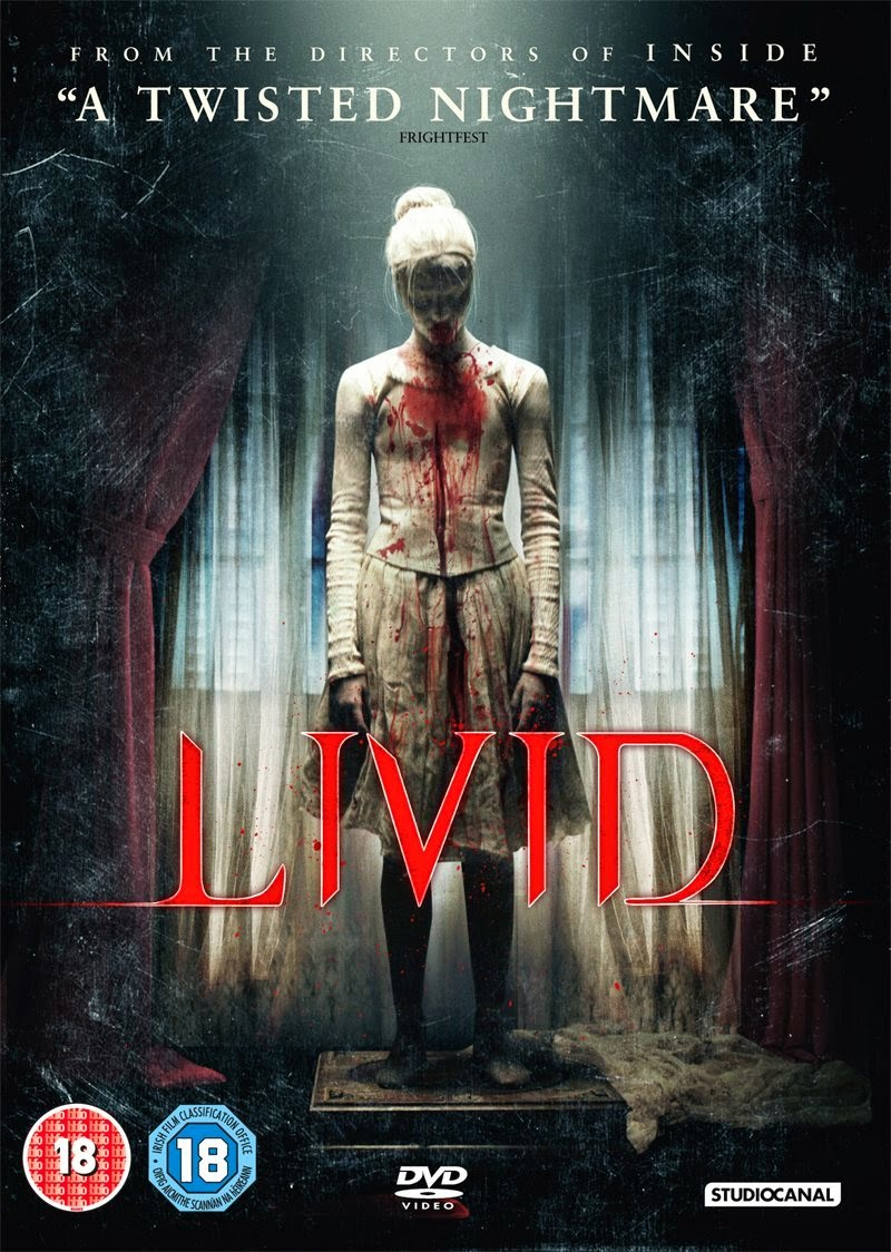 Livid cover